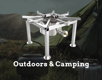Outdoors & Camping