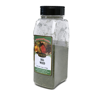 Dill Weed 4 Oz The Sausage Maker Spices