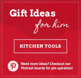 Gift Ideas from Pinterest
