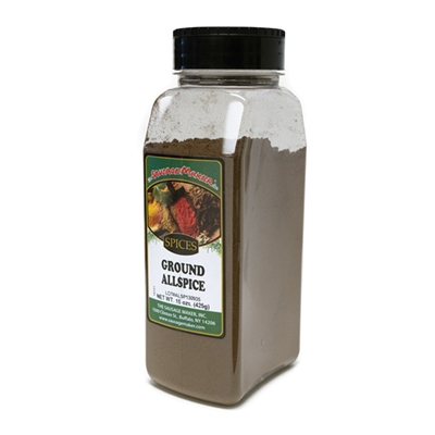 Allspice Ground 15 Oz Dessert Spices Amp Seasoning