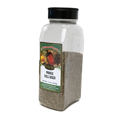 Whole Dill Seeds 11 Oz The Sausage Maker Spices