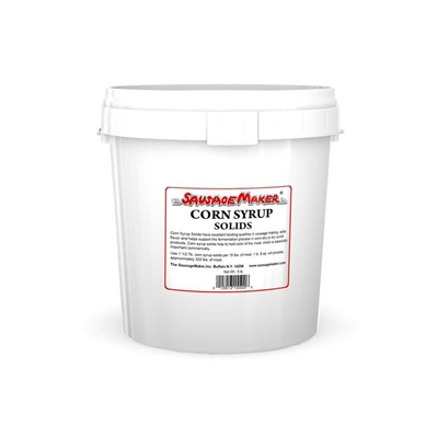 Corn Syrup Solids 5 Lbs